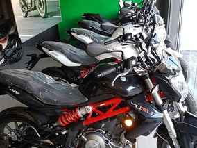 Benelli Tnt 300 - Disponible !