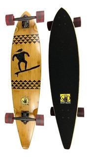Skate Radical Meninos Meninas Abec 5 Long Board