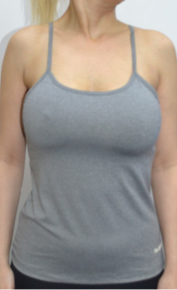Musculosa Do. Good Crop Mujer
