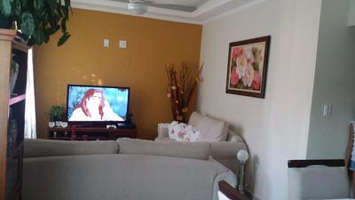 Cachambi-casa Linear Com Salão 2 Ambientes, 3 Quartos