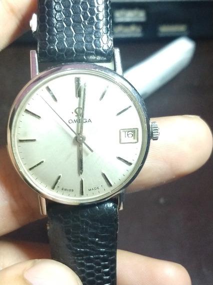 Relógio Automático Omega Raro