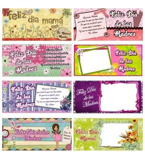 Plantillas Para Tazas Dia De Las Madres Digitales