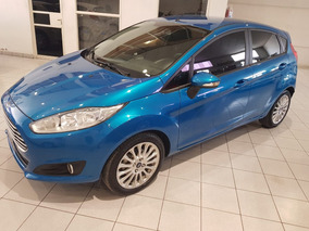Ford Fiesta Kinetic Design 1.6 Se 120cv/ 4632025 Dn