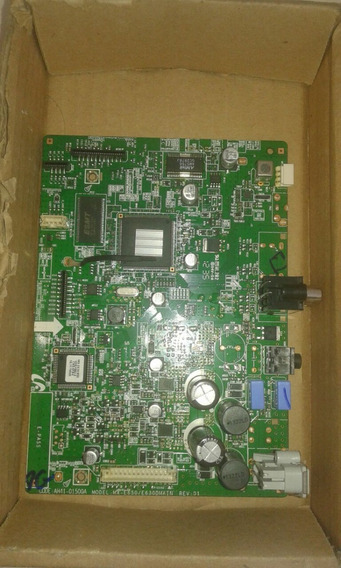 Placa Principal Som System Samsung Mx-e630 Ah41-01500a