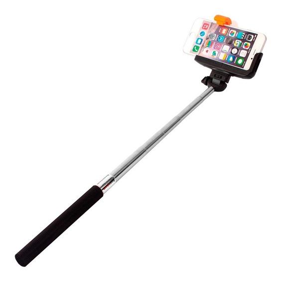 Bastão Para Fotos Selfie Stick Bluetooth - Ac271- Multilaser