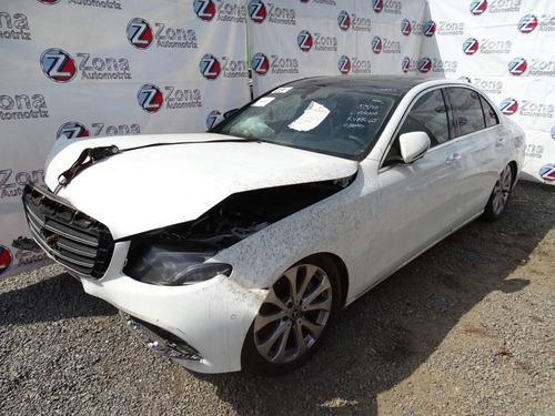 Mercedes Benz E 400 4-matic 2019 W213 En Desarme #283