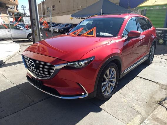 Mazda Cx9 2016 Touring