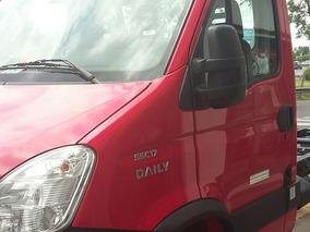 Iveco Daily !nueva!$500000 Y Cuotas , Financio , Permuto