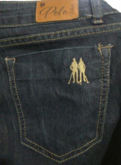 Calça Polo Wear Original Preta Tamanho 36 R$55.99