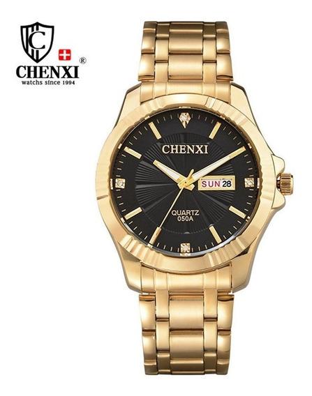 Relógio Luxo Chenxi