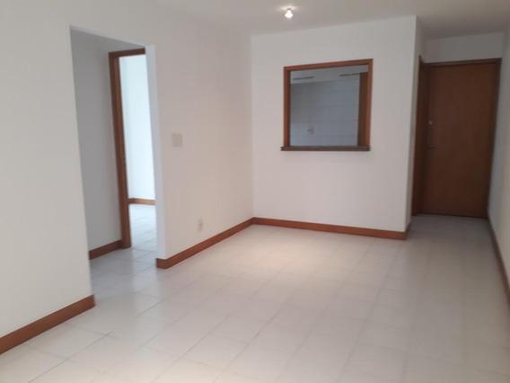 Apartamento Em Barra Da Tijuca, Rio De Janeiro/rj De 63m² 2 Quartos À Venda Por R$ 720.000,00 - Ap393188