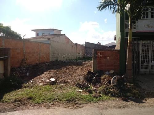 Terreno À Venda Com 196m² Por R$ 175.000,00 No Bairro Uberaba - Curitiba / Pr - Eb+11515
