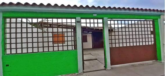 Casas En Venta El Saman Guacara Re/max Partners 04144294162