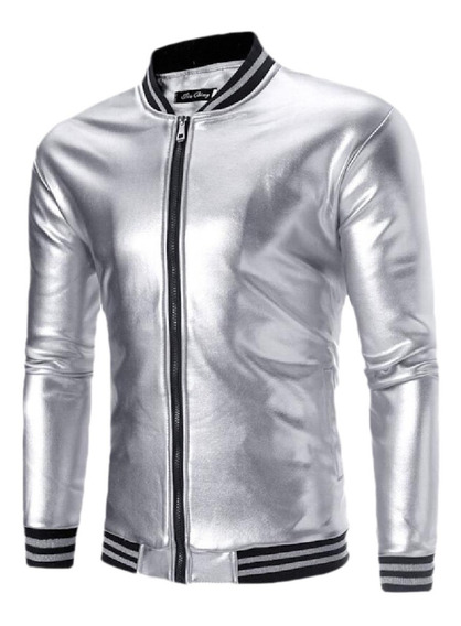 Rsity Jaqueta Ouro Boate Styles Zip Up Jaqueta Leve