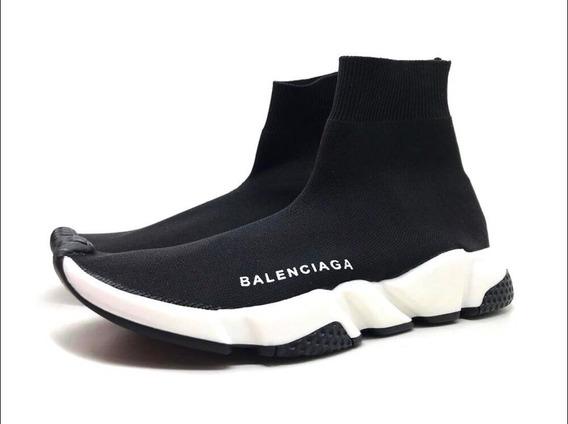 Ténis Balenciaga Meia Bota Lancamento + Promocao Imperdivel