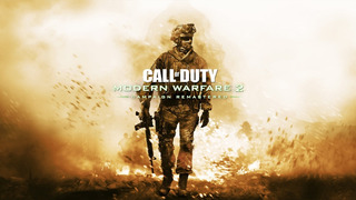Call Of Duty 2 Modern Warfare Remasterizado Pc