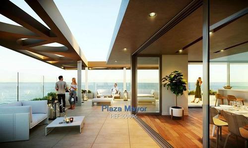 Exclusivo Apartamento En Esquina Privilegia - Torre Arenas