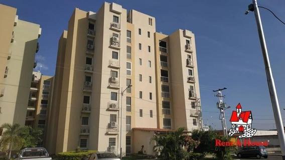 Alquiler Apartamento Villas Geicas Maracay Cod 20-9973 Mc