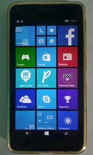 Celular Nokia Lumia 640 Windows