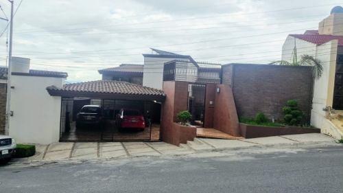 311423-rcv-venta Casa Habitacion Cumbres 2do Sector Ampliacion