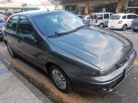 Fiat Brava Elx 1.6 Mpi 16v, Cta2181