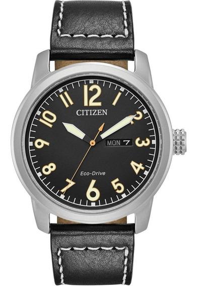 Relógio Masculino Citizen Chandler Eco-drive Bm8471-01e