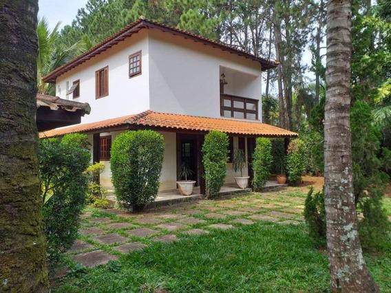 Eden - Chácara Com 3 Dormitórios À Venda, 800 M² Por R$ 650.000 - - Ch0384
