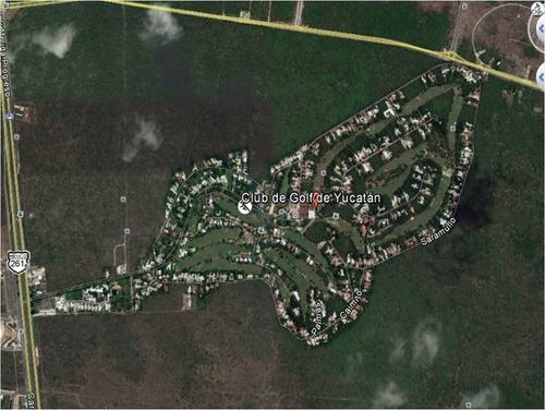 Imagen 1 de 1 de Terreno En Venta En La Ceiba(club De Golf) En La Calle Cocos