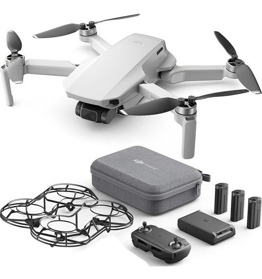 Drone - Marca Mavic Mini Fly More Combo - Marca Dji