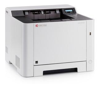 Impresora Láser Color Kyocera P5021cdw - Envío Gratis