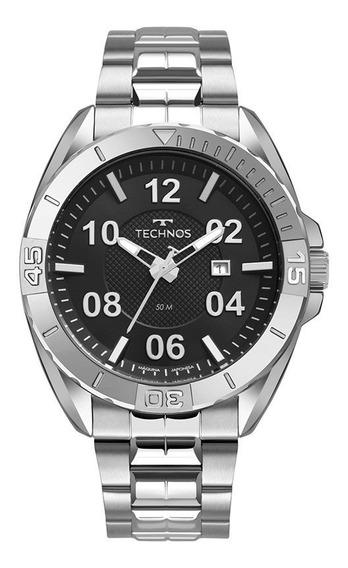 Relógio Technos Masculino Racer - 2117lcb/1p