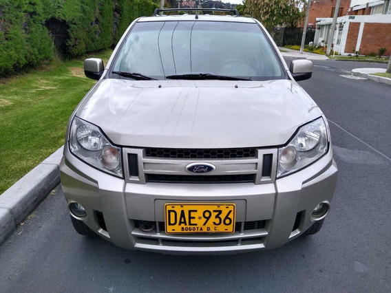 Ford Ecosport 2009 At