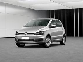 Vw Volkswagen Fox 1.6 Connect 5 Puertas 0km