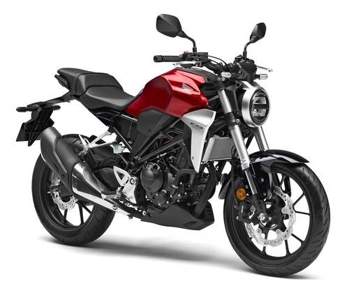 Honda Cb 300 R Neo Sport Cafe-concesionaria/garantia Oficial
