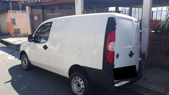 Fiat Doblo Cargo 2014 1.4 Flex 4p