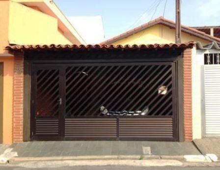 Imagem 1 de 20 de Casa À Venda, 2 Quartos, 1 Suíte, 2 Vagas, Vivaldi - São Bernardo Do Campo/sp - 40892