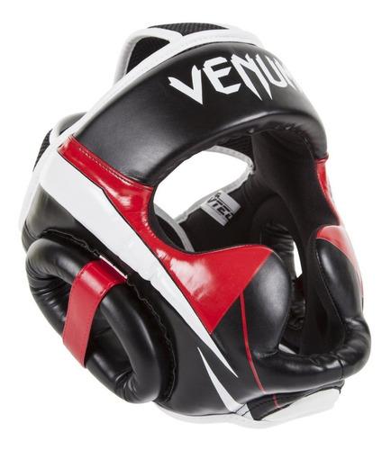 Protector Cabezal Venum Boxeo Kick Muay Thay Mma