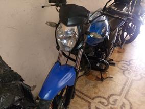 Vendo Moto Akt 125cc