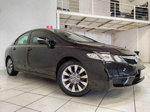 Honda Civic 1.8 16v Lxl