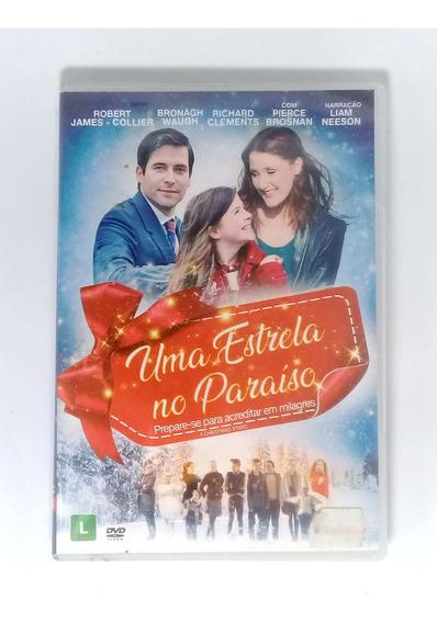 Dvd - Uma Estrela No Paraiso - Original