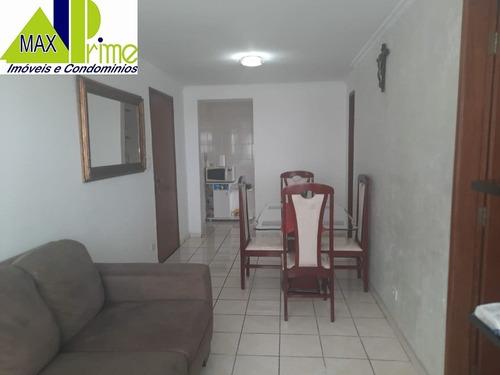Imagem 1 de 15 de Apartamento - Ap00820 - 69447717