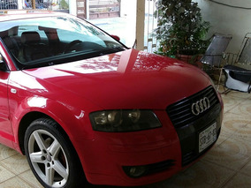 Audi A3 2.0 3p Attraction Plus Tiptronic At