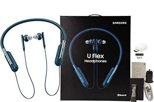 Imagen 1 de 3 de Samsung U Flexione Inalámbrica Bluetooth En La Oreja Los A