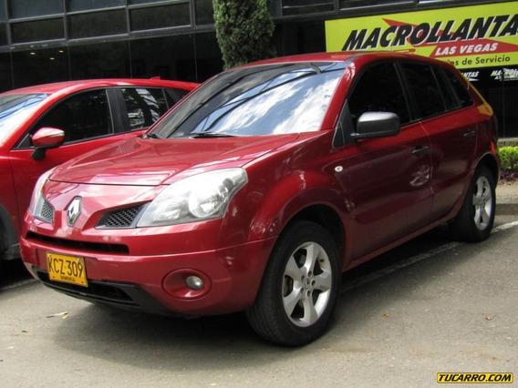 Renault Koleos Expression 2500 Cc
