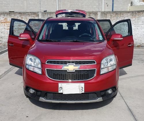 Chevrolet  Orlando Lt Lt