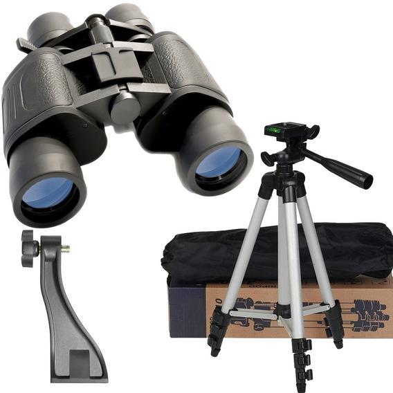 Binóculo Skylife 7-21x40 Zw Bga + Tripé Versus + Adaptador - Equipamento De Alta Qualidade Garantia De 100% Satisfação