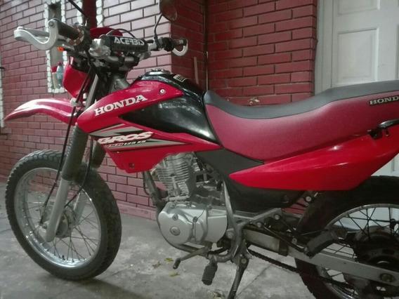 Honda Nxr 125 Bros , Año 2007 , Muy Buen Estado .