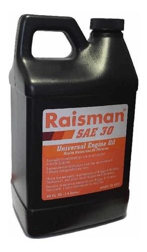 Aceite Raisman 4 Tiempos 10676 1.4 Litros