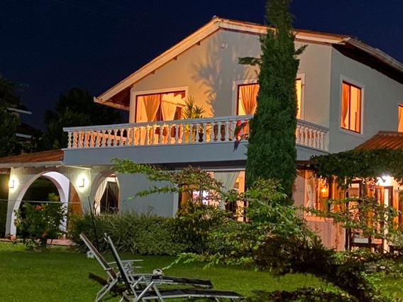 Casa Finca Villa Luna - Condominio San Jose - Santagueda