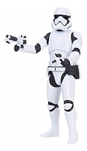 Star Wars The Last Jedi Force Link Stormtrooper